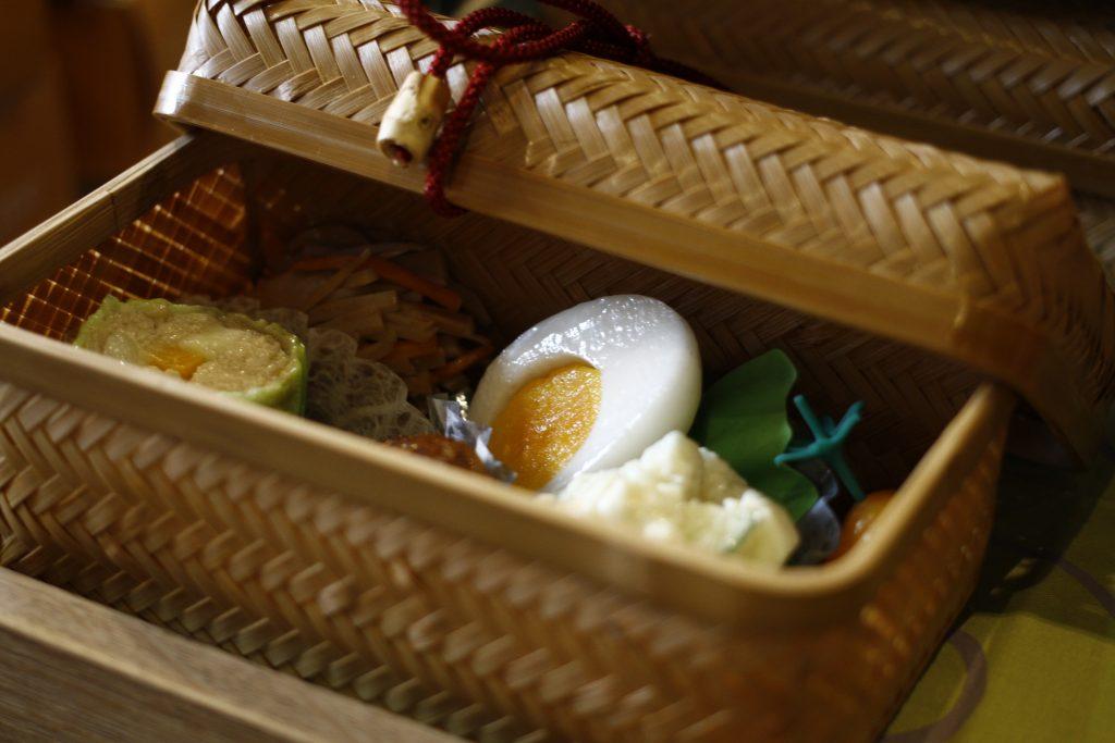 お弁当箱専門店「Bento&co」1