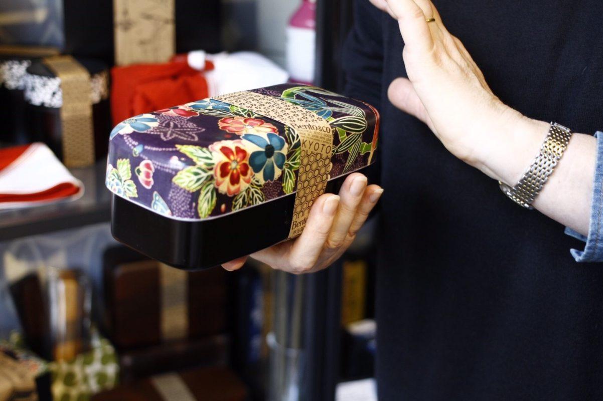 お弁当箱専門店「Bento&co」5