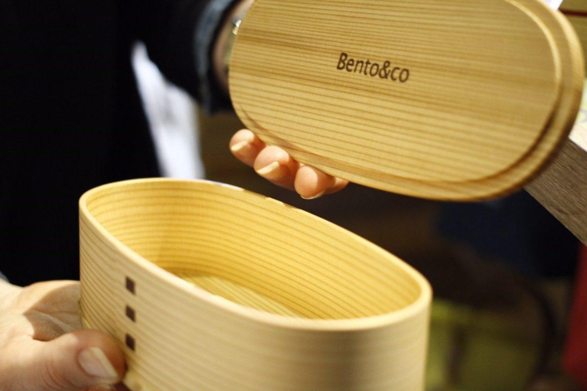 お弁当箱専門店「Bento&co」6