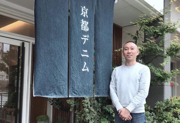 デザイナー桑山豊章