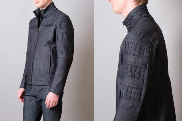 デニムジャケット