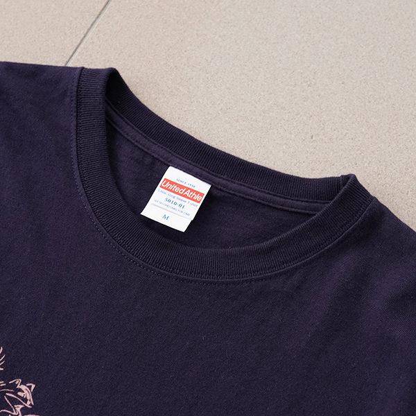 鳥獣戯画ロングTシャツ1-3