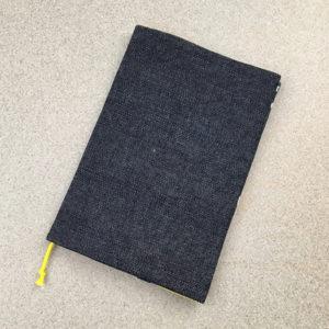 ブックカバー文庫1-2
