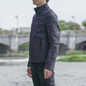 大鎧ジャケット袖