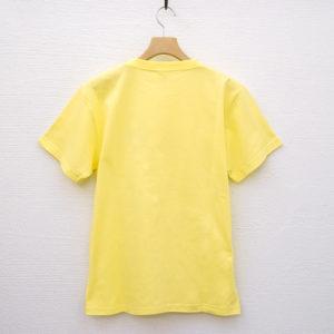 フクロウTシャツ2-2