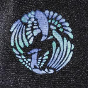 1点物大鎧-鳳凰1-8