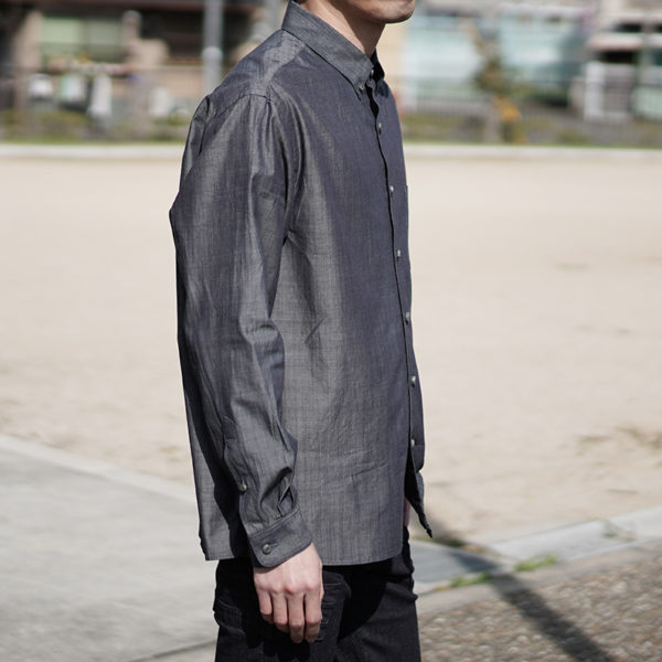 メンズシャツ5-3