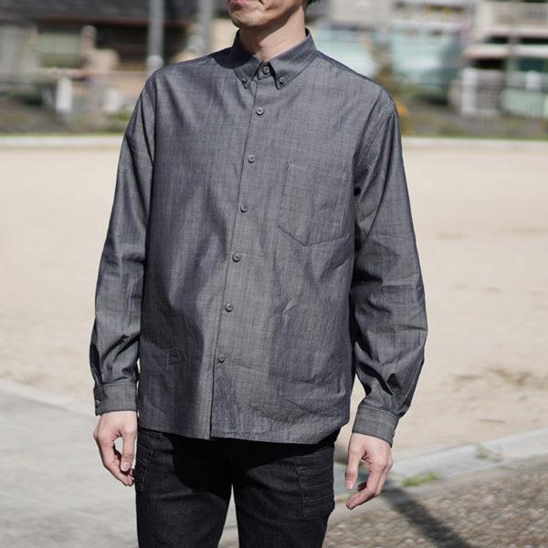 メンズシャツ5-2