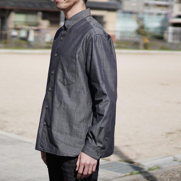 メンズシャツ5-4
