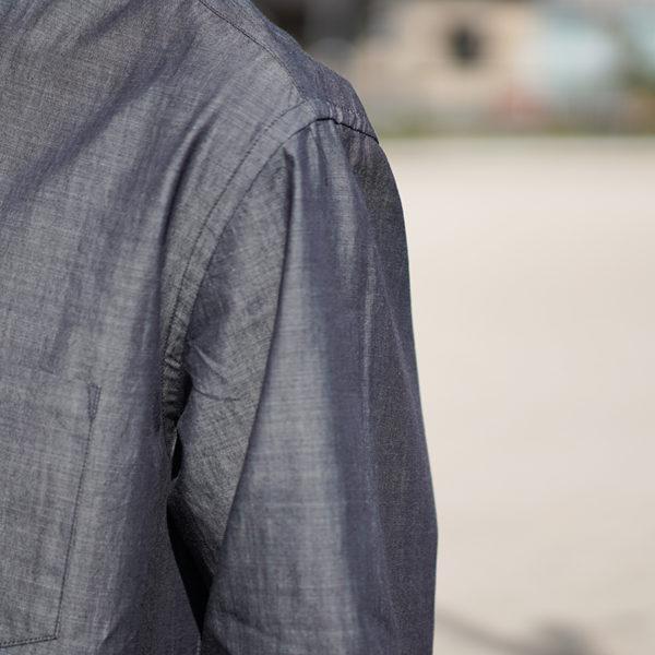メンズシャツ5-8