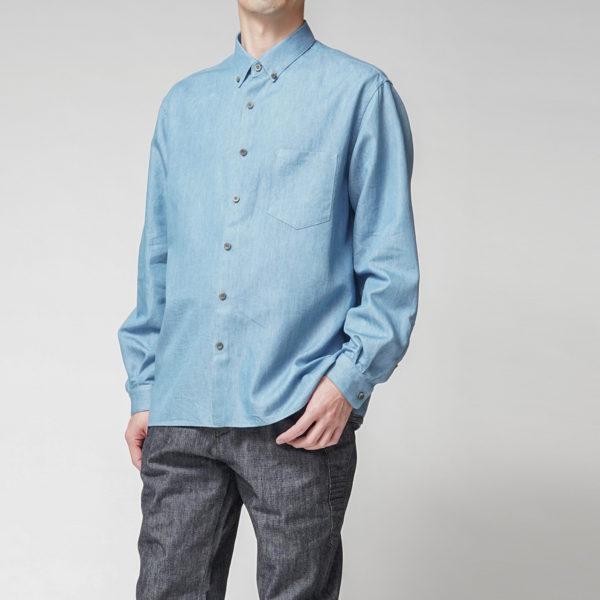 デニムシャツ01-5