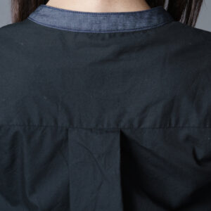 デニムシャツ