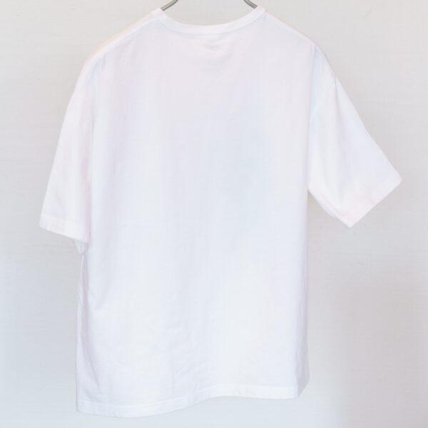 5.6オンス ゆったりオーバーTシャツ