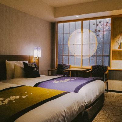 ホテルコンセプトルーム
