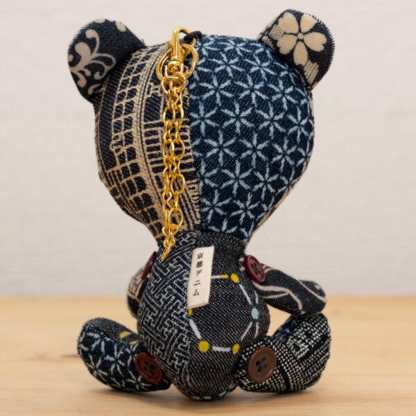 Deniguma (sesame) | Traditional craft Kyoto Komon dyeing