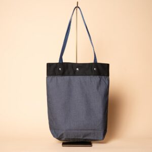 Sac cabas en denim | Enryu (article unique)