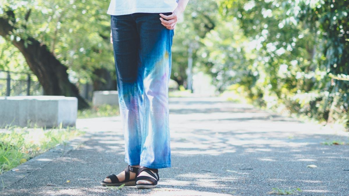 カテゴリ jeans
