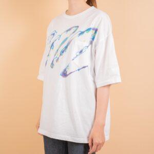 5.6オンス ゆったりオーバーTシャツ XLサイズ